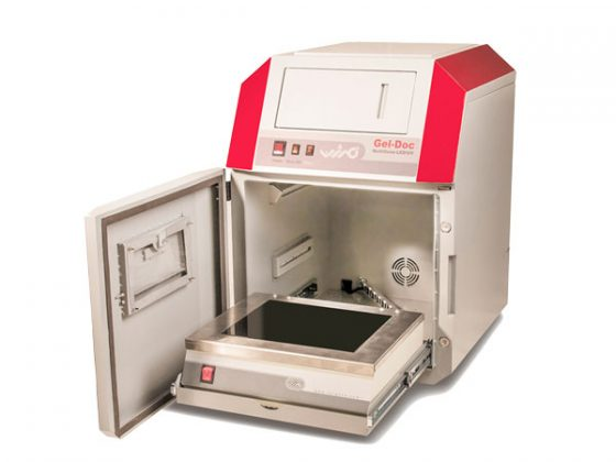 طراحی محصول طراحی تجهیزات پزشکی دستگاه ژل داک