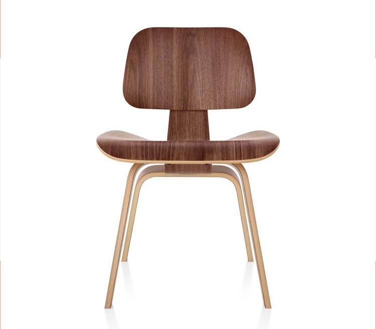 صندلی چوبی ایمز استفاده های نوین از چوب