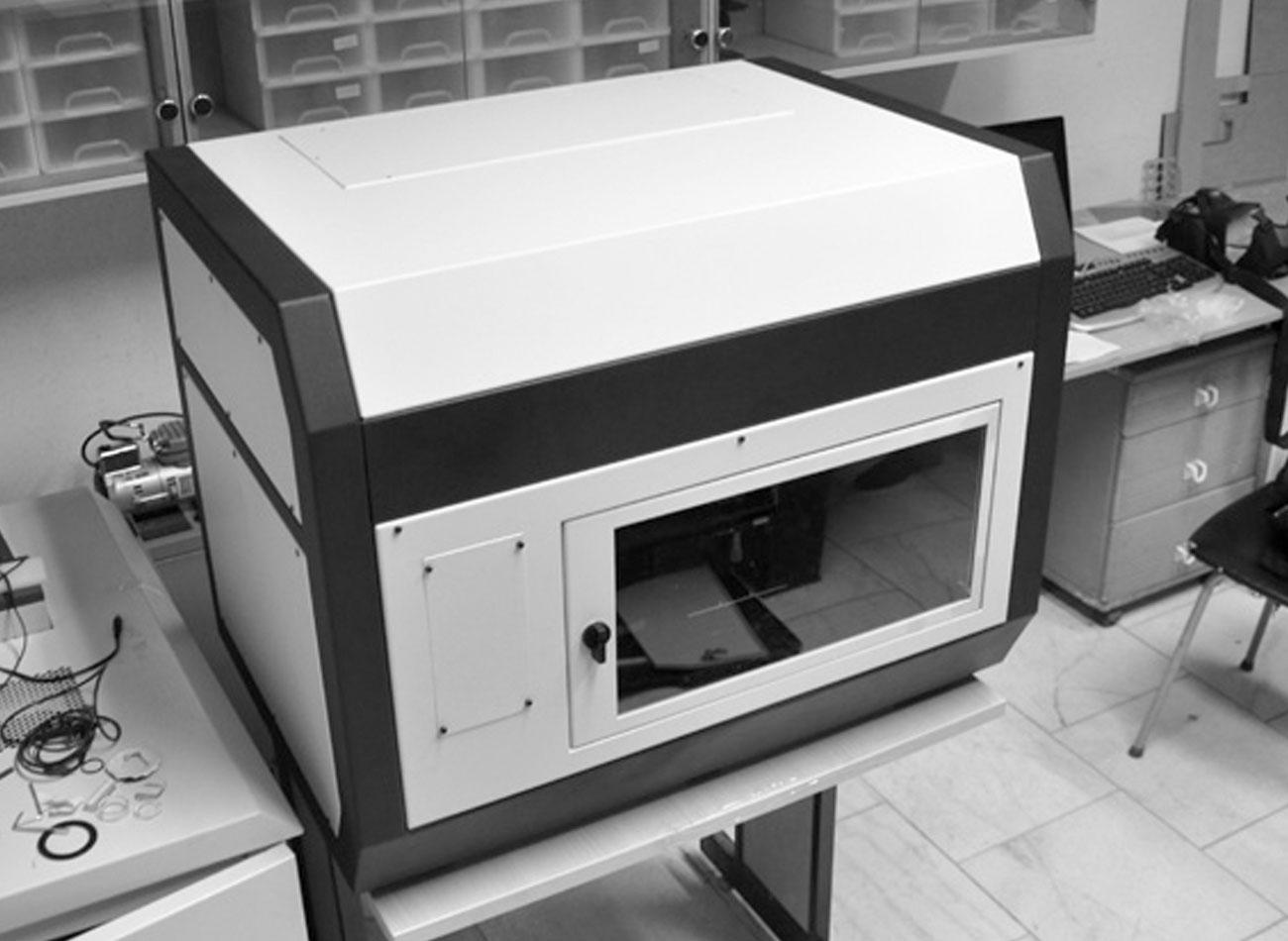ورقکاری طراحی-بدنه-لیزر-لیتوگرافی