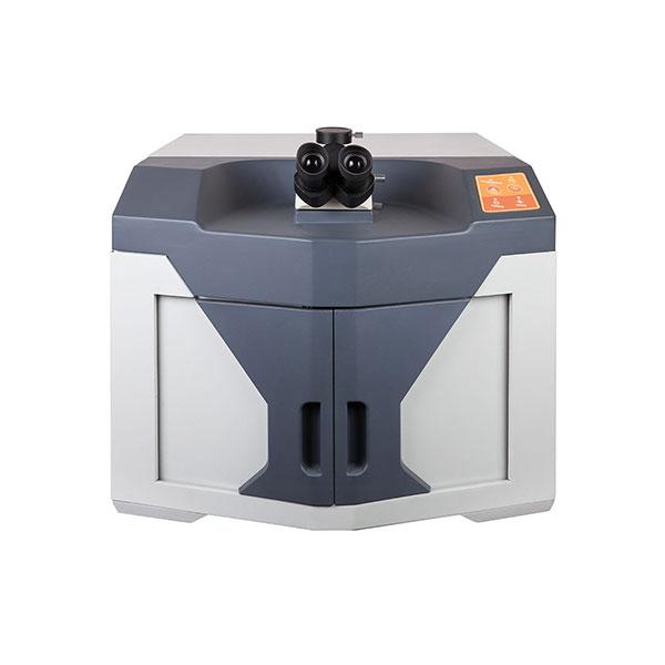 طراحی تجهیزات پزشکی و آزمایشگاهی میکروسکپ رامان