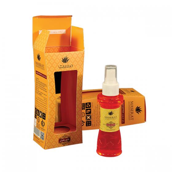 بسته-بندی-زعفران-بسته-بندی-صادراتی-جعبه-مقوایی-بطری-پت