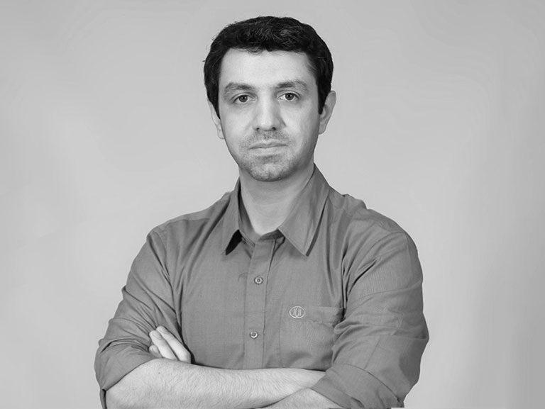 سید مرتضی اعتصامی استودیو طراحی ایکاس شرکت طراحی صنعتی طراحی محصول