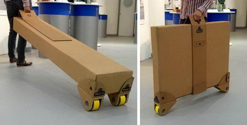 طراحی بسته بندی فراگیر