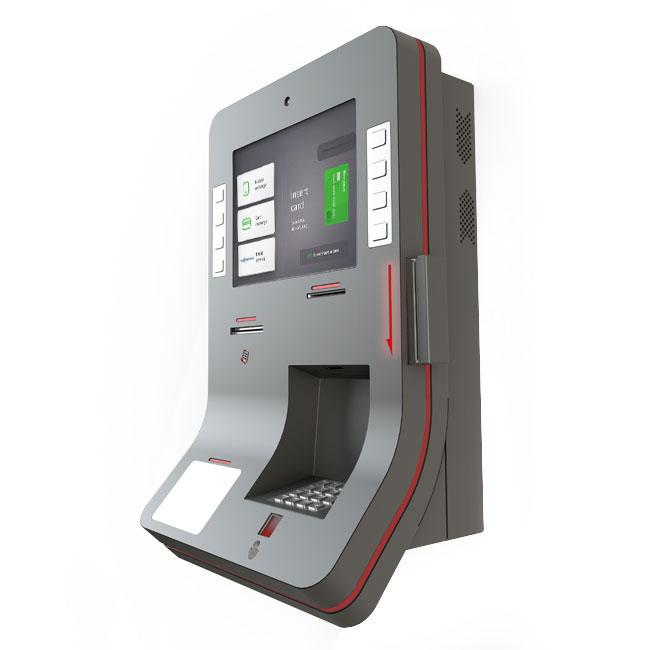 طراحی-دستگاه-کارتخوان-غیرنقدی-بانک