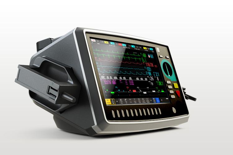 طراحی-الکتروشوک-طراحی-تجهیزات-پزشکی