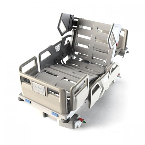 طراحی-صنعتی-طراحی-محصول-تخت-بیمارستانی-تجهیزات-پزشکی