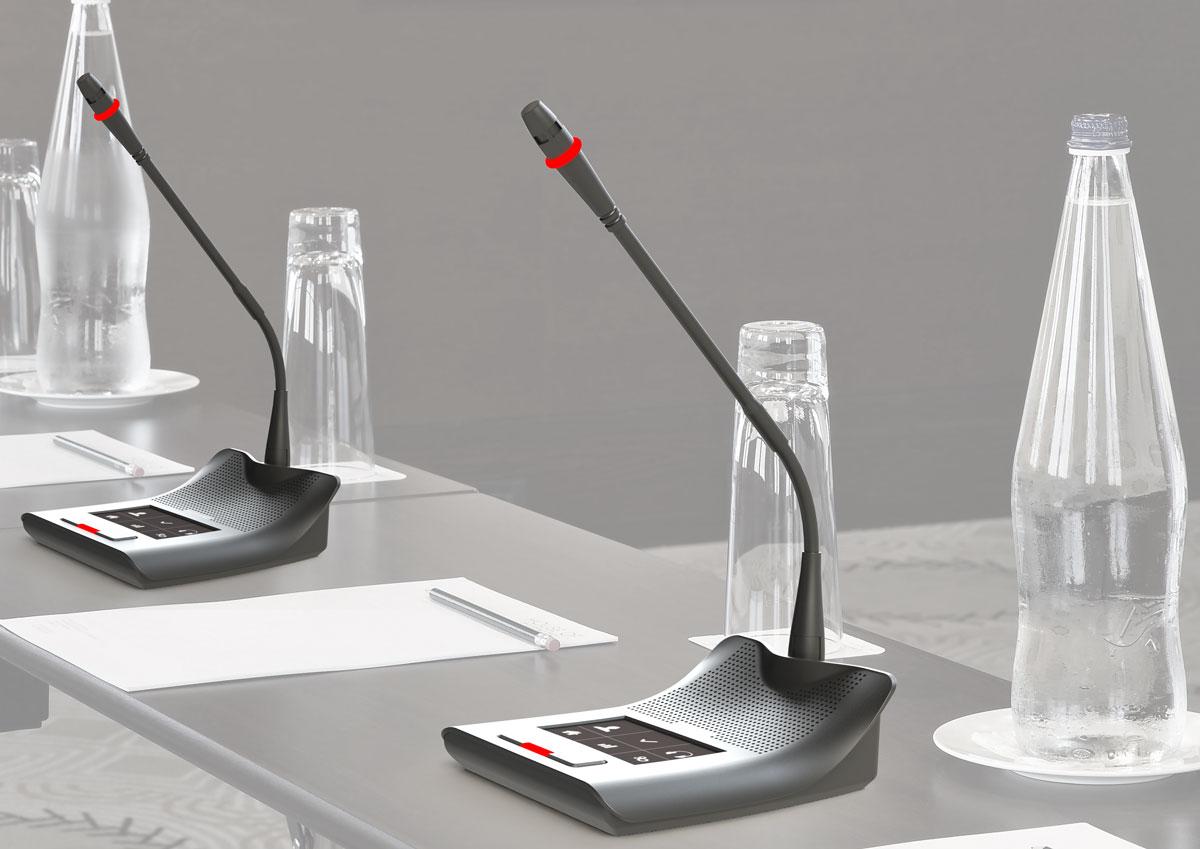 طراحی صنعتی طراحی محصول میکروفون